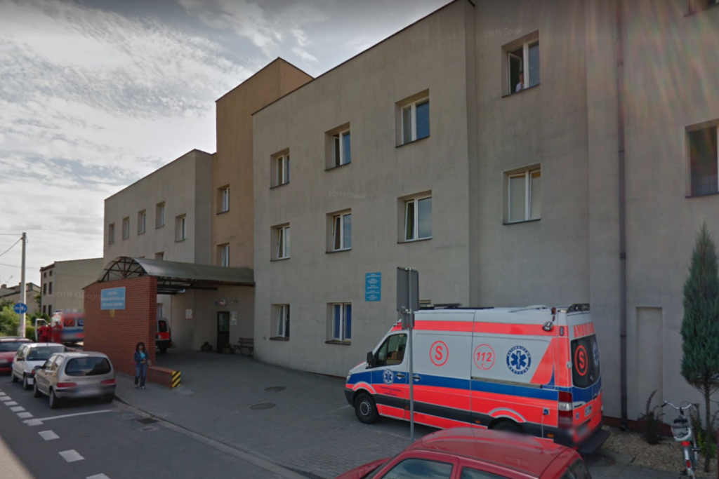 Kryzysowy stan w jednym ze szpitali woj. łódzkiego – brakowało tlenu dla pacjentów - Zdjęcie główne
