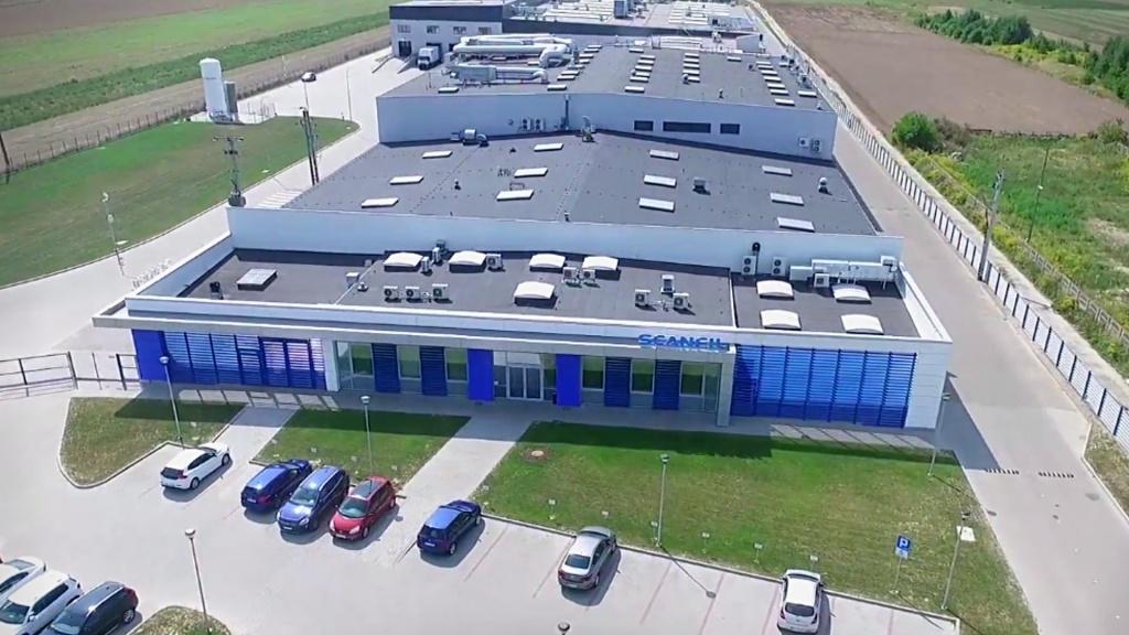 Kolejne ognisko koronawirusa w Łódzkiem. Tym razem w fabryce systemów elektronicznych - Zdjęcie główne