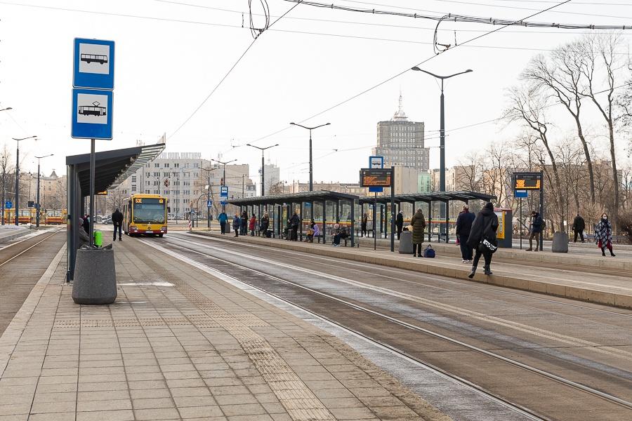 MPK Łódź. Uwaga podróżni! Duże zmiany w rozkładach w związku z remontami w centrum [lista] - Zdjęcie główne