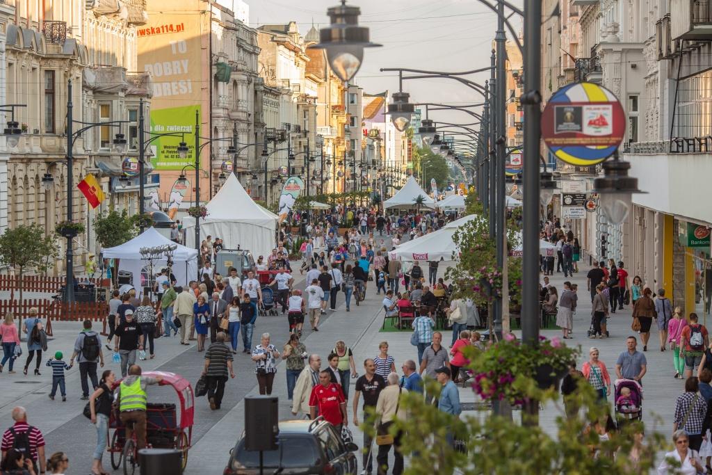 Budżet Łodzi powiększy się o 3,5 mln zł. To dzięki nowym podatnikom! [WIDEO] - Zdjęcie główne