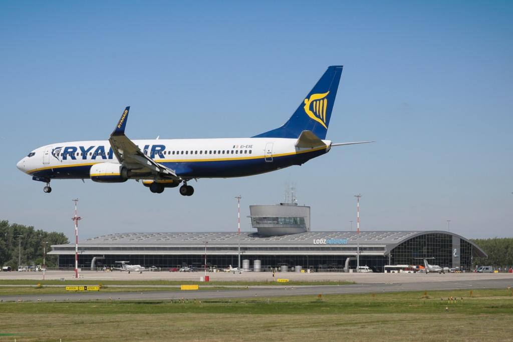 Łódzkie lotnisko ucierpi jeszcze bardziej. Czy Lublinek przetrwa kolejne miesiące?  - Zdjęcie główne