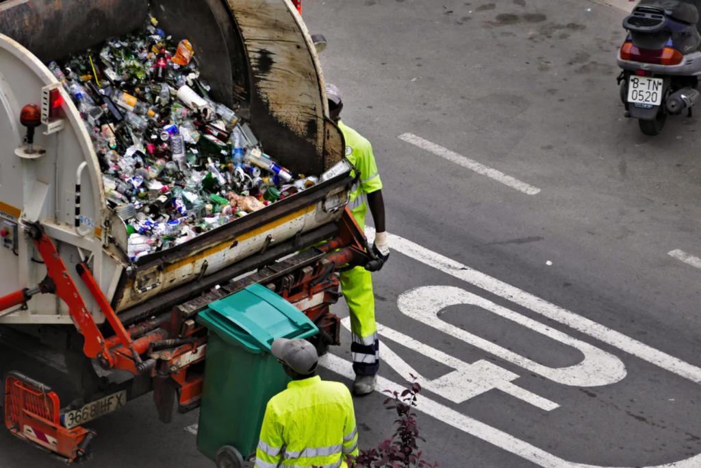 Magistrat sprawdził jak łodzianie segregują śmieci. Co wykazało ponad 2,4 tys. kontroli? - Zdjęcie główne