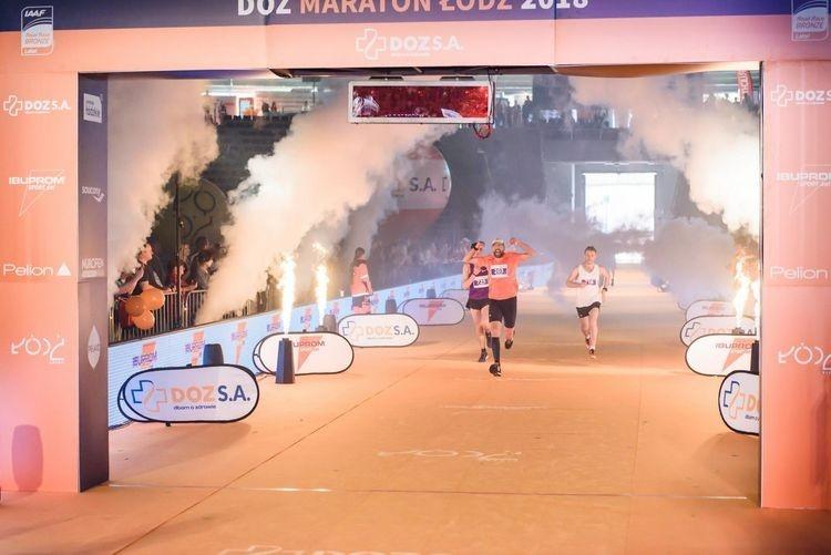 Zmiana terminu DOZ Maratonu Łódź - Zdjęcie główne