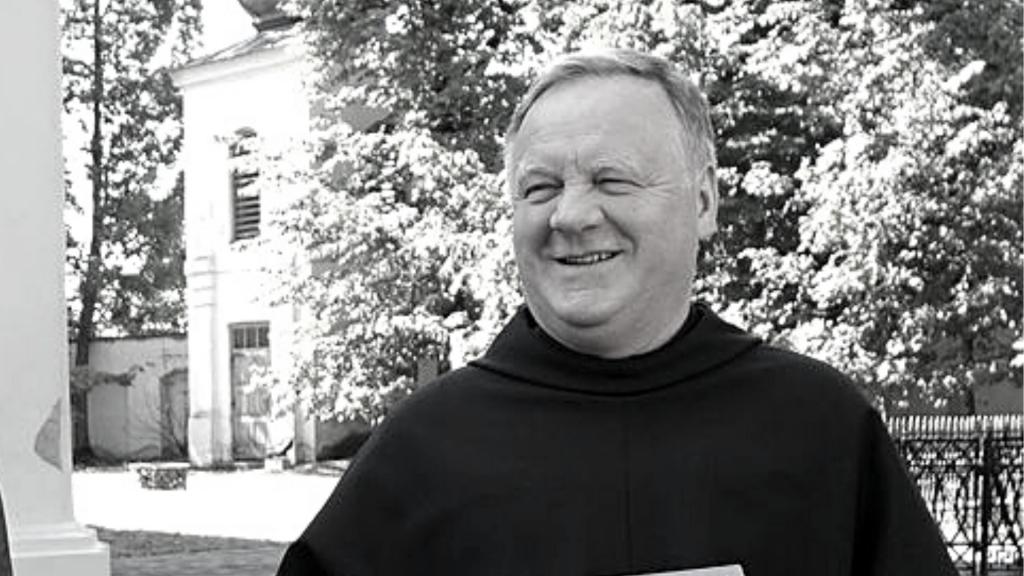 Nie żyje proboszcz z klasztoru w Łagiewnikach zakażony koronawirusem. Zmarł ojciec Marek Zienkiewicz, miał 61 lat - Zdjęcie główne