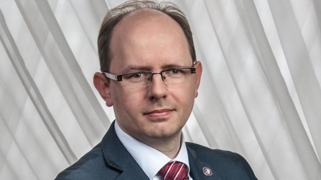 Dr hab. Błażej Kmieciak został  przewodniczącym państwowej komisji ds. pedofilii - Zdjęcie główne