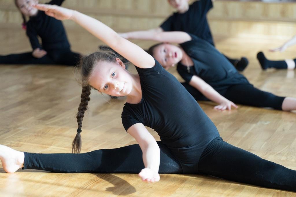 Twoje dziecko też może tańczyć. Świetna aktywność dla najmłodszych [WIDEO] - Zdjęcie główne