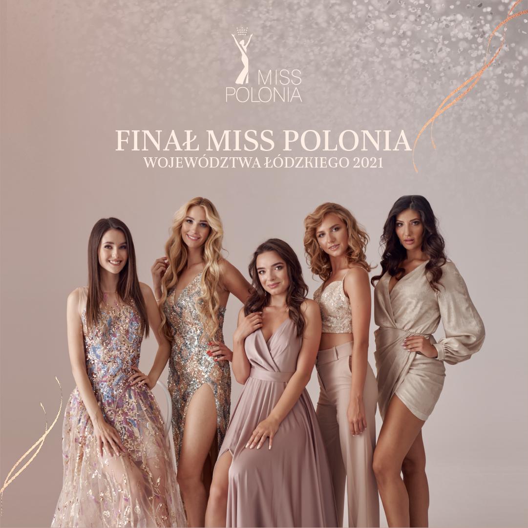 Oto najpiękniejsze kobiety w regionie. Powalczą o tytuł Miss Polonia Województwa Łódzkiego [zdjęcia] - Zdjęcie główne