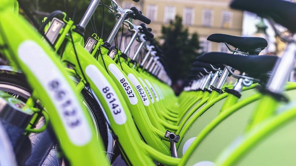 Rowerami miejskimi nie pojedziesz aż do wakacji! Co robi miasto, by wznowić Łódzki Rower Publiczny? - Zdjęcie główne