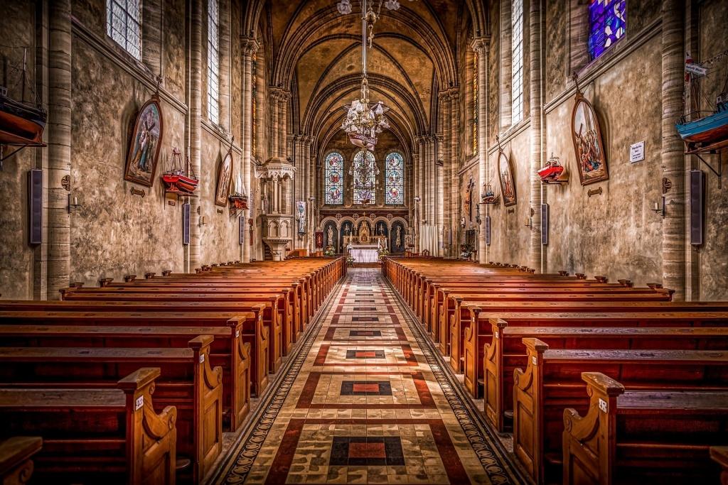 22-latek kradł pieniądze z kościołów - Zdjęcie główne