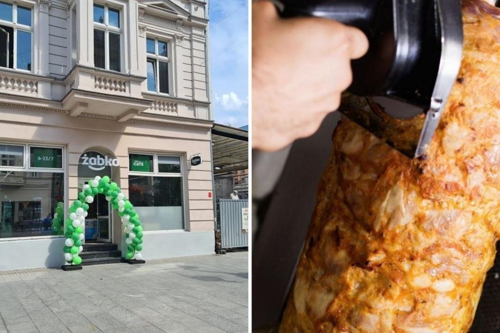 Łódź. Dlaczego Piotrkowska stała się ulicą kebabów i Żabek? - Zdjęcie główne