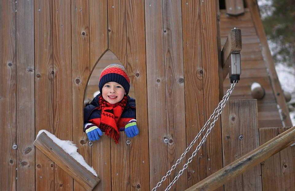 Dzieci nie będą się nudzić w Łodzi w trakcie ferii. Mega propozycje EC1 [WIDEO] - Zdjęcie główne