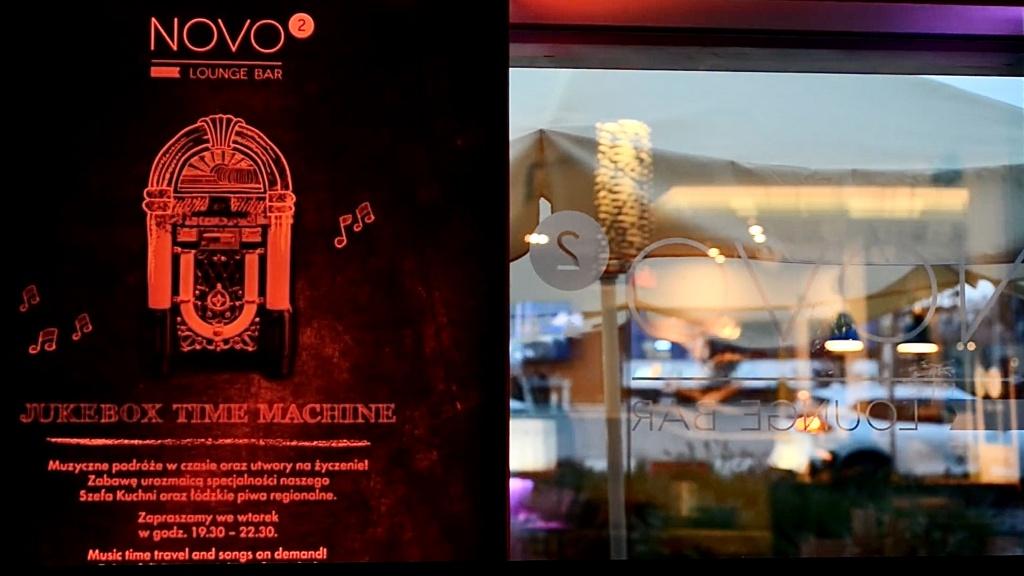 TuŁódźTurystyczna | Hotel Novotel Łódź Centrum. NOVO Square - Feel Welcome! [WIDEO] - Zdjęcie główne
