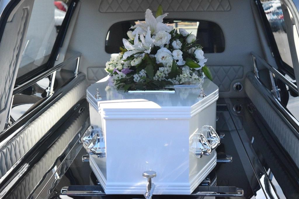 Transmisje z pogrzebów. Nowy pomysł na biznes w czasach koronawirusa - Zdjęcie główne