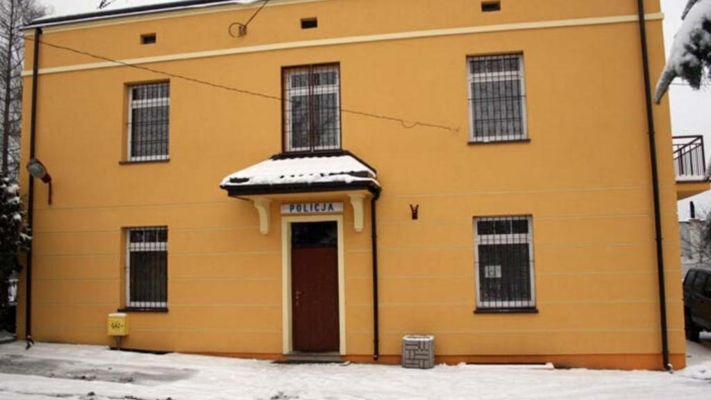 Komisariat policji w Łódzkim został zamknięty. Zarażony koronawirusem jest  jeden z pracowników  - Zdjęcie główne