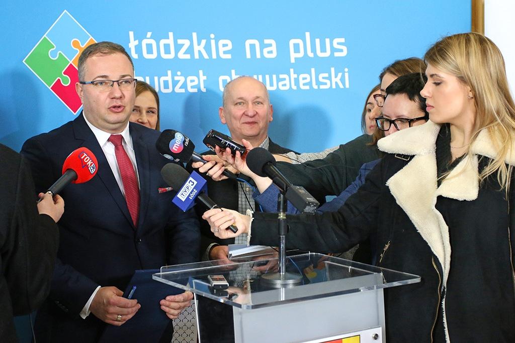 """""""Łódzkie na plus"""" ma już 4 lata. Wkrótce rusza kolejna edycja [ZDJĘCIA]  - Zdjęcie główne"""