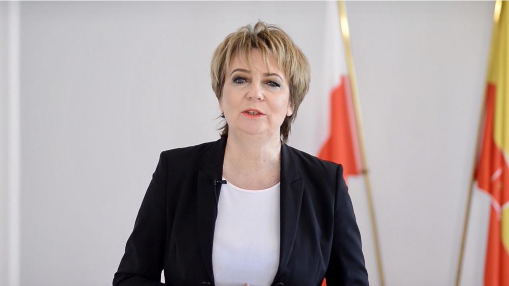 Prezydent Łodzi Hanna Zdanowska sprzedała działkę wartą 20 mln zł za 1% wartości [WIDEO] - Zdjęcie główne