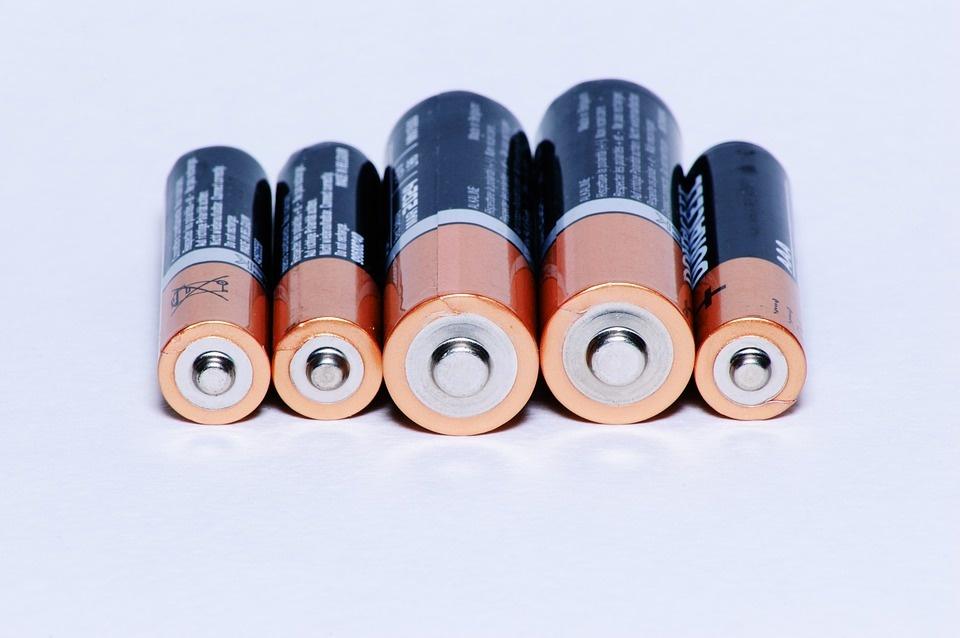 Baterie będą znacznie lepsze - Zdjęcie główne