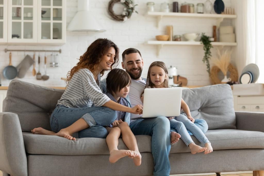 Ubezpieczenie PKO Dom wspiera technologia smart home - Zdjęcie główne