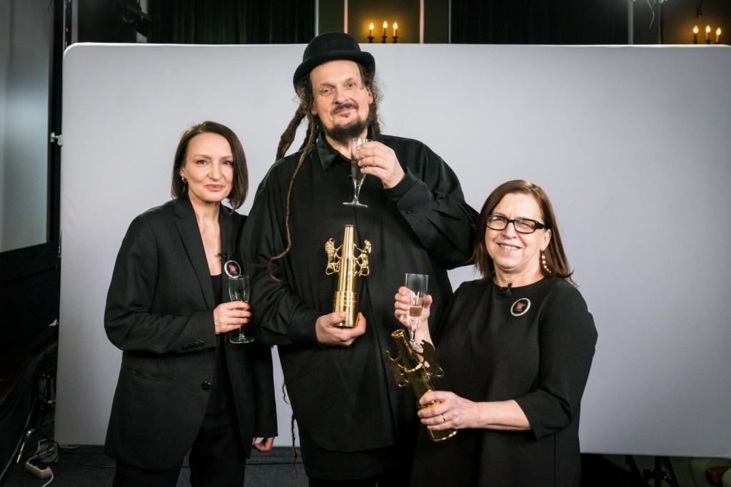 Ogromny sukces łódzkich twórców na Festiwalu Polskich Filmów Fabularnych w Gdyni!  - Zdjęcie główne