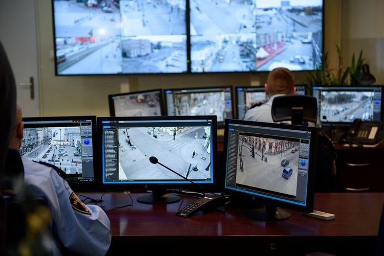 Nowe kamery monitoringu na Kozinach i Dołach  - Zdjęcie główne