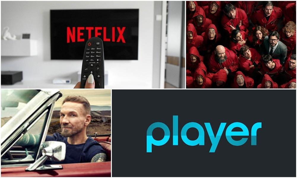 Premiery na Netflixie i Playerze we wrześniu. Zapowiada się gratka dla fanów seriali  - Zdjęcie główne