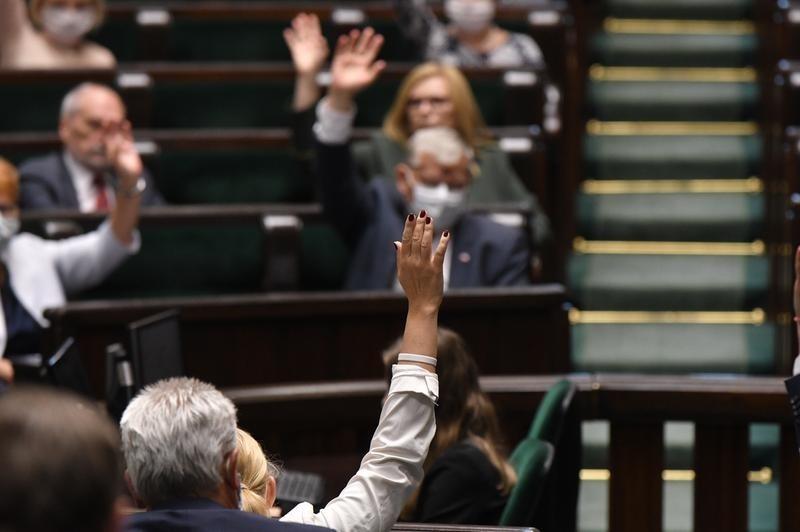 Polityczne mrzonki czy realna szansa? Posłowie walczą o pieniądze dla Łodzi i regionu - Zdjęcie główne