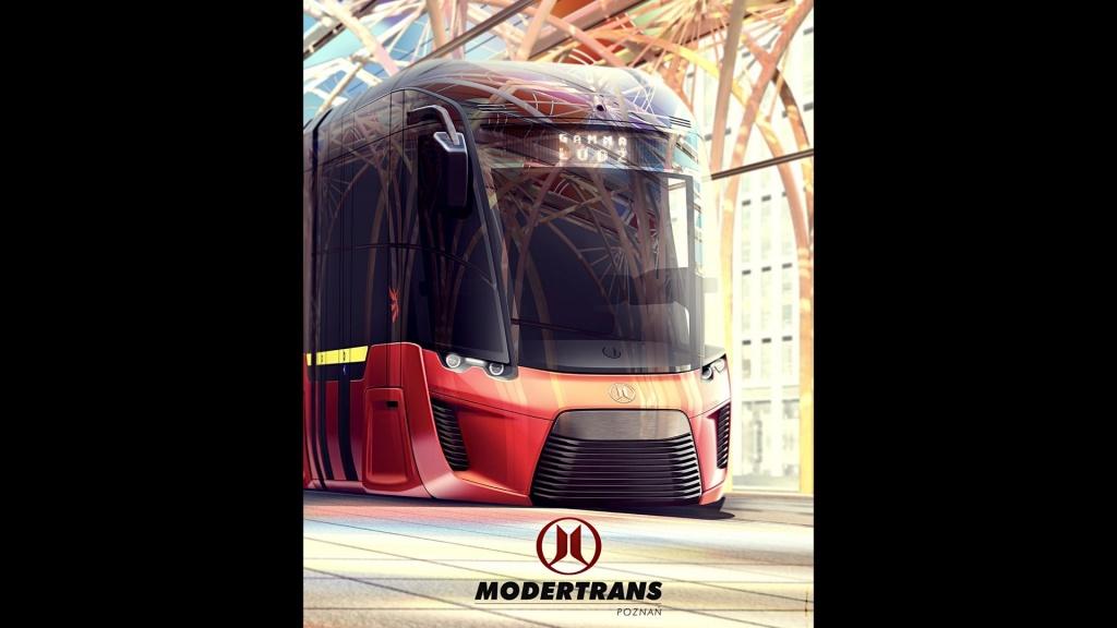 Mają być piękne i wygodne. Nowe tramwaje wjadą za dwa lata do Łodzi  - Zdjęcie główne