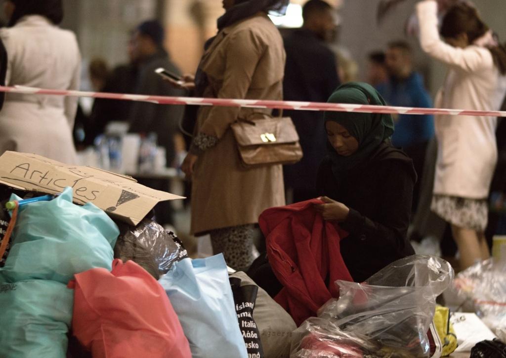 Afgańczycy ewakuowani z Kabulu znaleźli schronienie w Łódzkiem - Zdjęcie główne