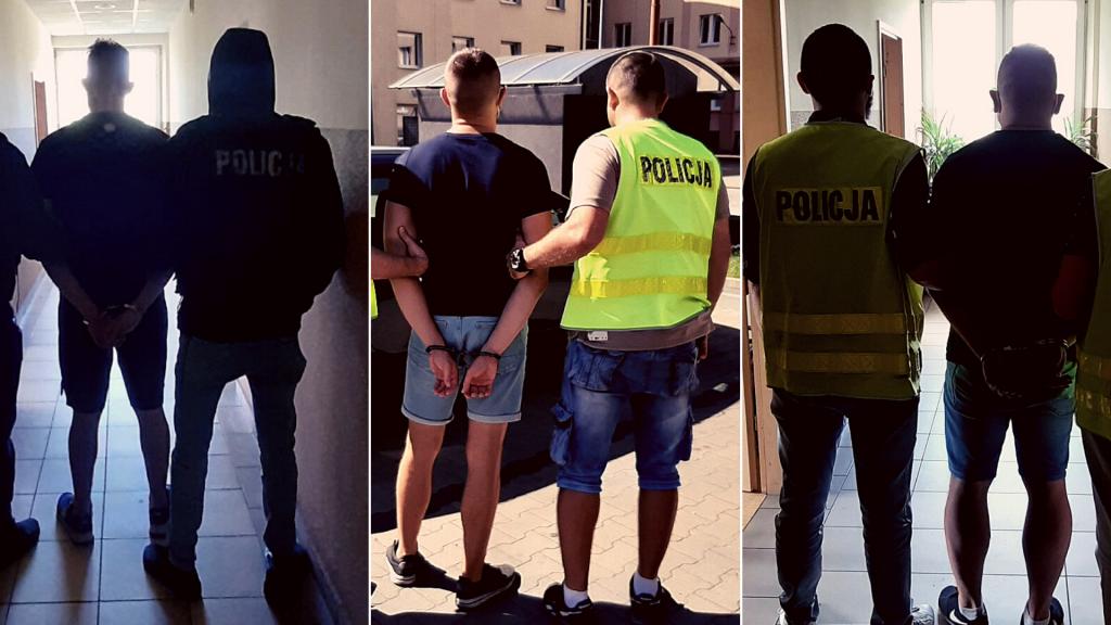 Wstrząsający napad na taksówkarza w Łodzi. Bili, dusili i wlewali mężczyźnie alkohol do ust - Zdjęcie główne