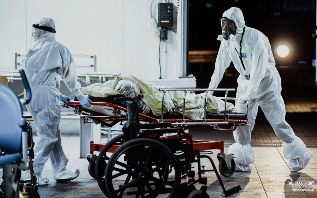 Lekarze i pielęgniarki są na zwolnieniach albo złożyli wypowiedzenia. Trudna sytuacja szpitala w Łódzkiem - Zdjęcie główne