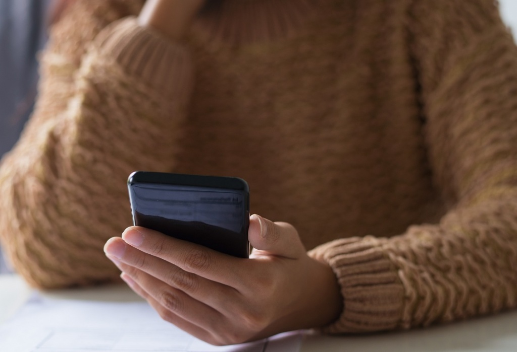 Fałszywe SMS-y o zaległościach na mikrorachunku podatkowym. Zobacz treść - Zdjęcie główne