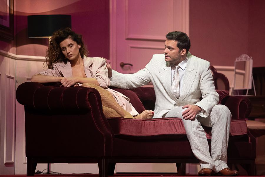 Pretty Woman w Teatrze Muzycznym w Łodzi. Zobacz aktorów w akcji! [zdjęcia] - Zdjęcie główne