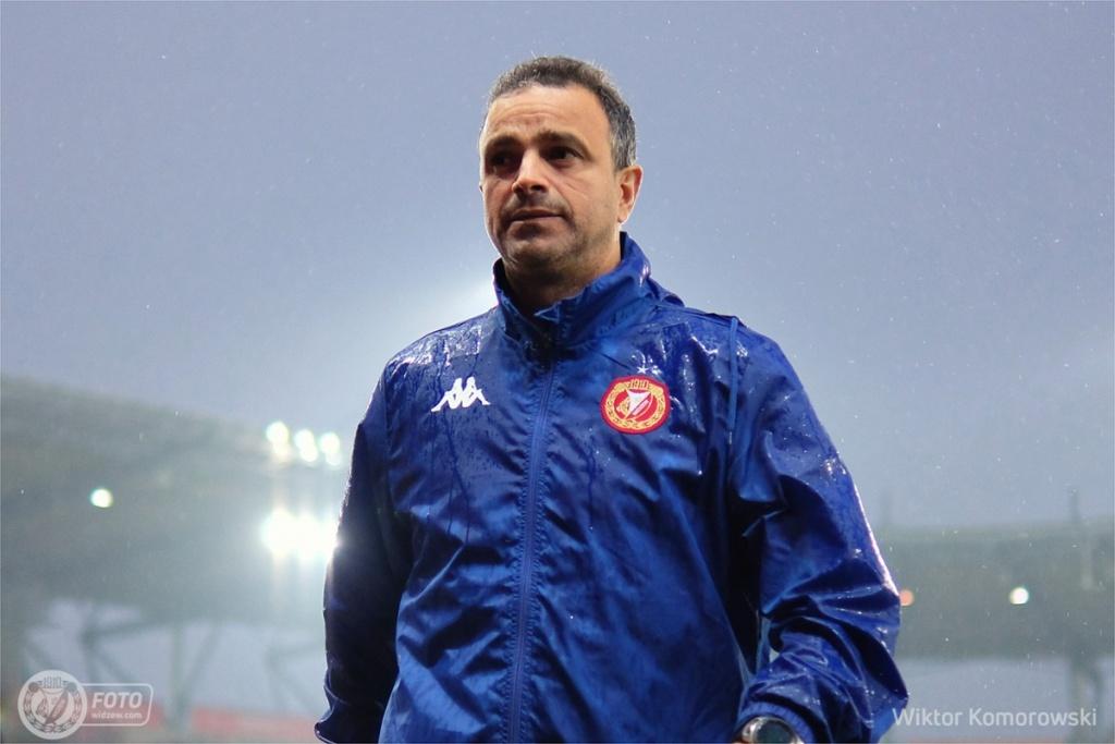Czy zdaniem trenera Dobiego Widzew powinien wygrać z Miedzią? - Zdjęcie główne