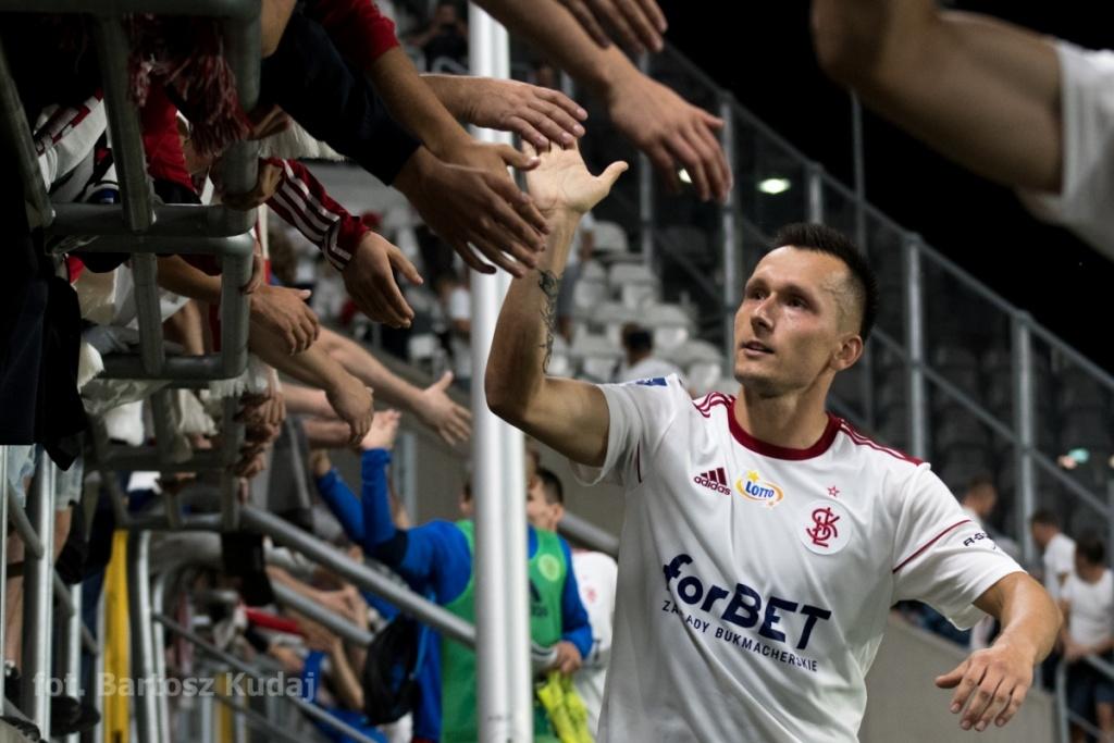 """ŁKS w końcu nie stracił gola, ale… """"remisami daleko nie zajedziemy"""" - Zdjęcie główne"""