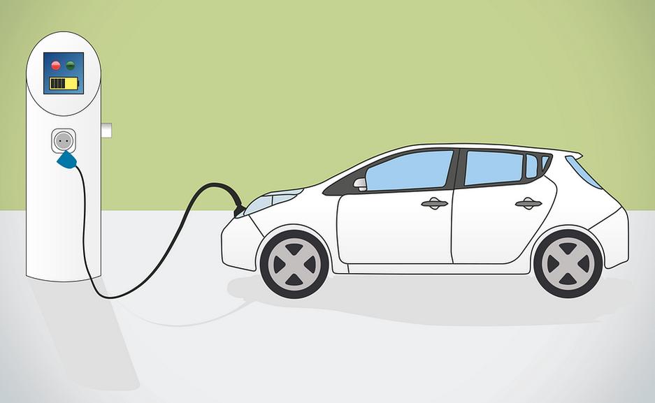 Ile kosztuje ubezpieczenie auta elektrycznego? - Zdjęcie główne
