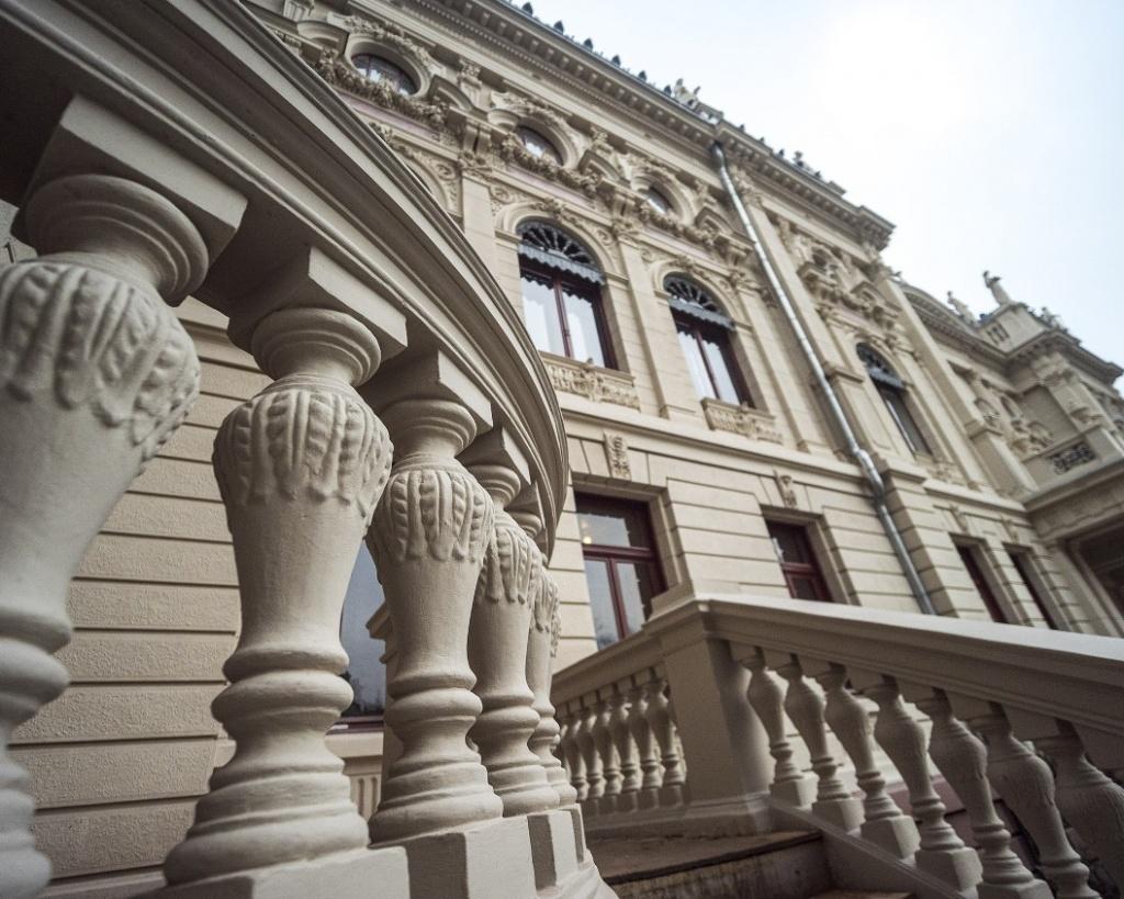 Muzeum Miasta Łodzi dla osób niewidomych i niedowidzących - Zdjęcie główne