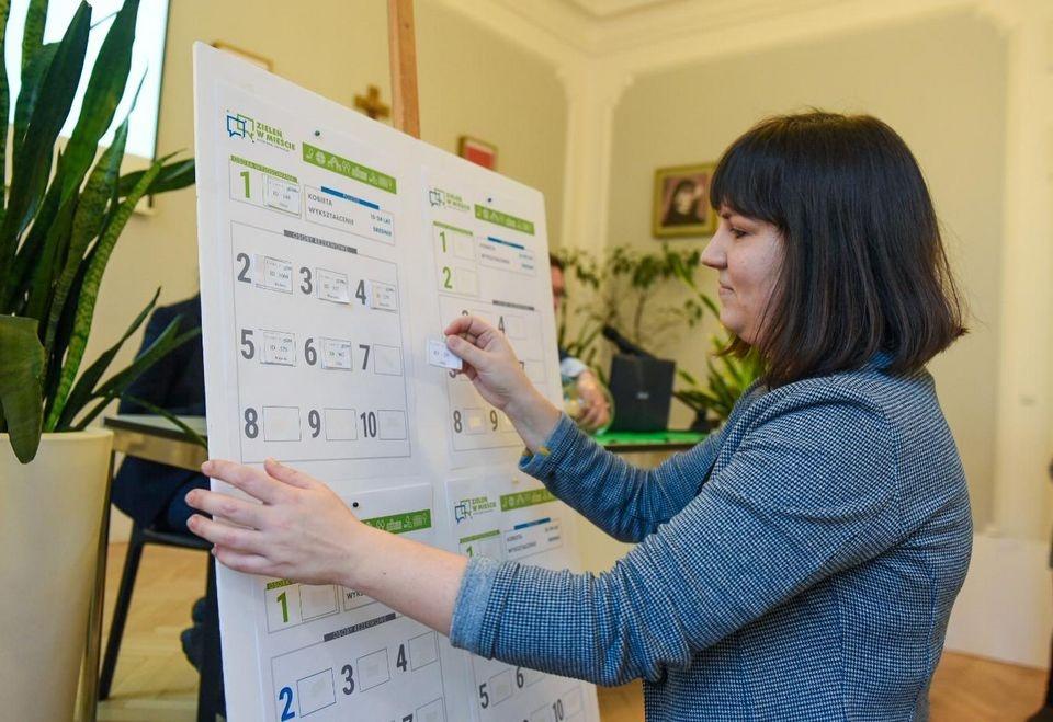 Wylosowano uczestników Łódzkiego Panelu Obywatelskiego. Będą debatować o zieleni w mieście  - Zdjęcie główne