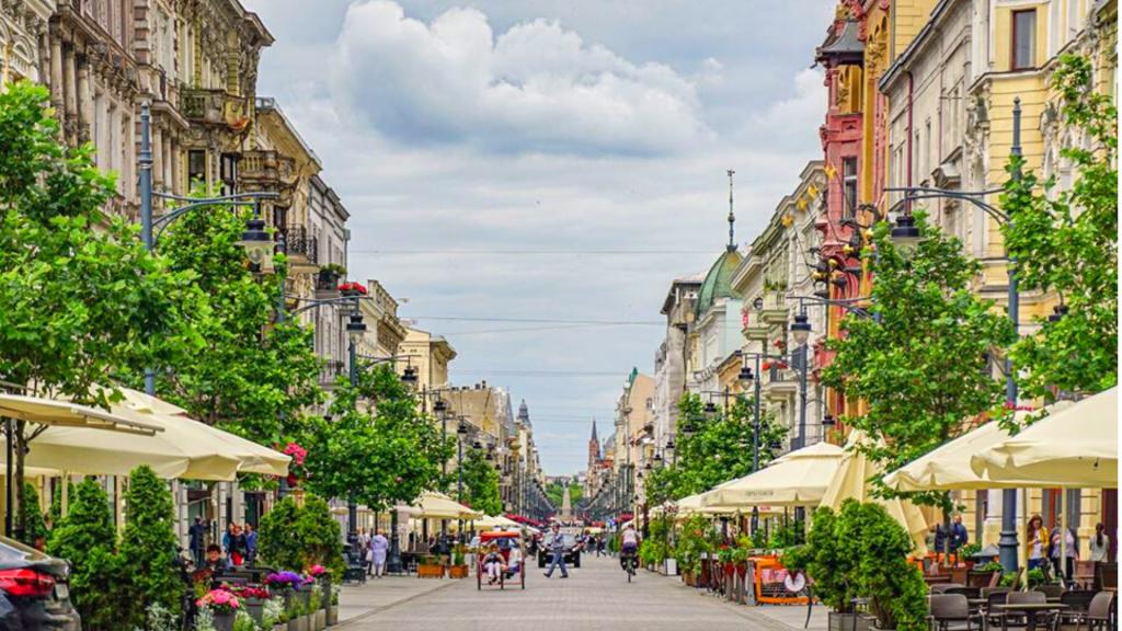 TOP 10 najciekawszych atrakcji w Łodzi. Sprawdź! RANKING] - Zdjęcie główne