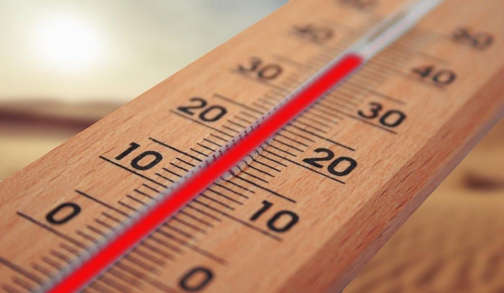 Padł rekord temperatury w tym roku! Sprawdź, gdzie było najgoręcej - Zdjęcie główne