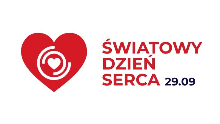 Światowy Dzień Serca. Serce nie zaczeka - Zdjęcie główne