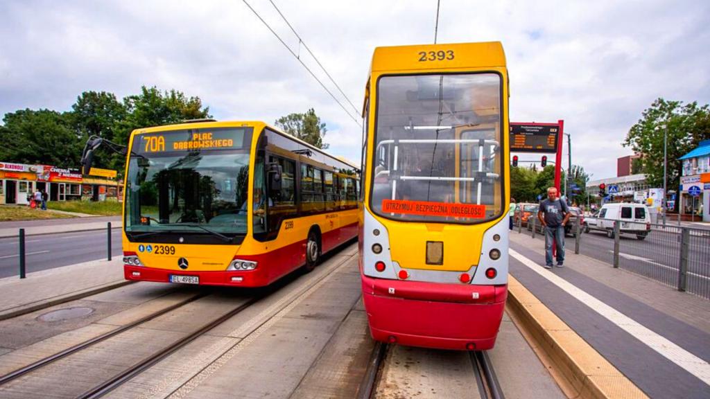 Ważne! Zmiany w komunikacji miejskiej w Łodzi. Od dziś nowe rozkłady jazdy 36 linii - Zdjęcie główne