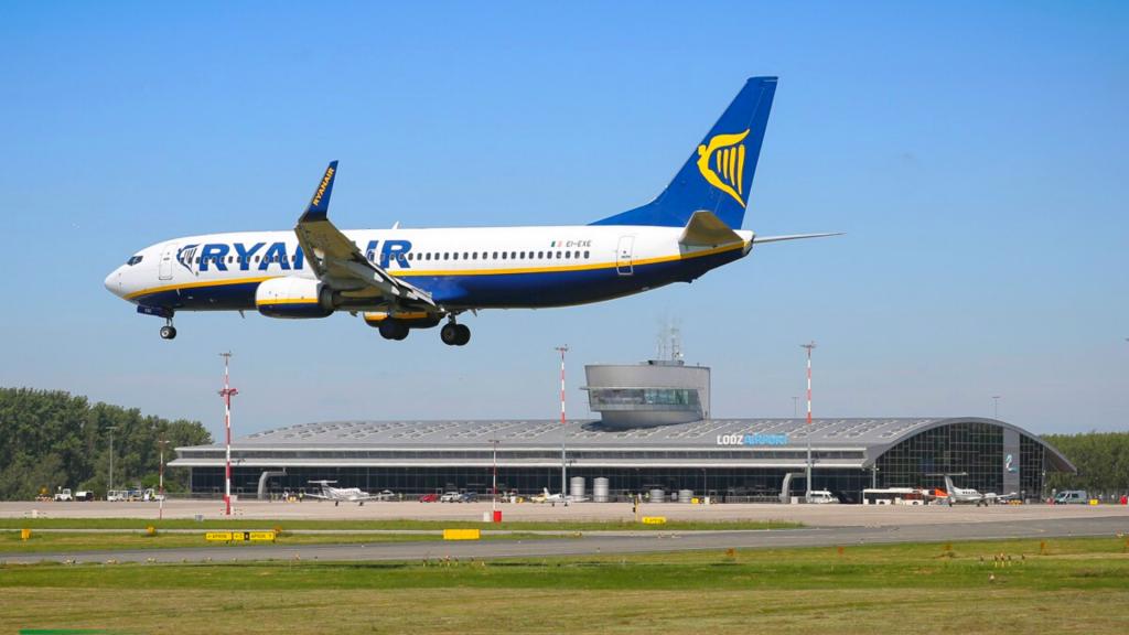Łódzkie lotnisko w II kwartale 2020 r. nie obsłużyło żadnego pasażera. Czy winien tylko koronawirus? - Zdjęcie główne