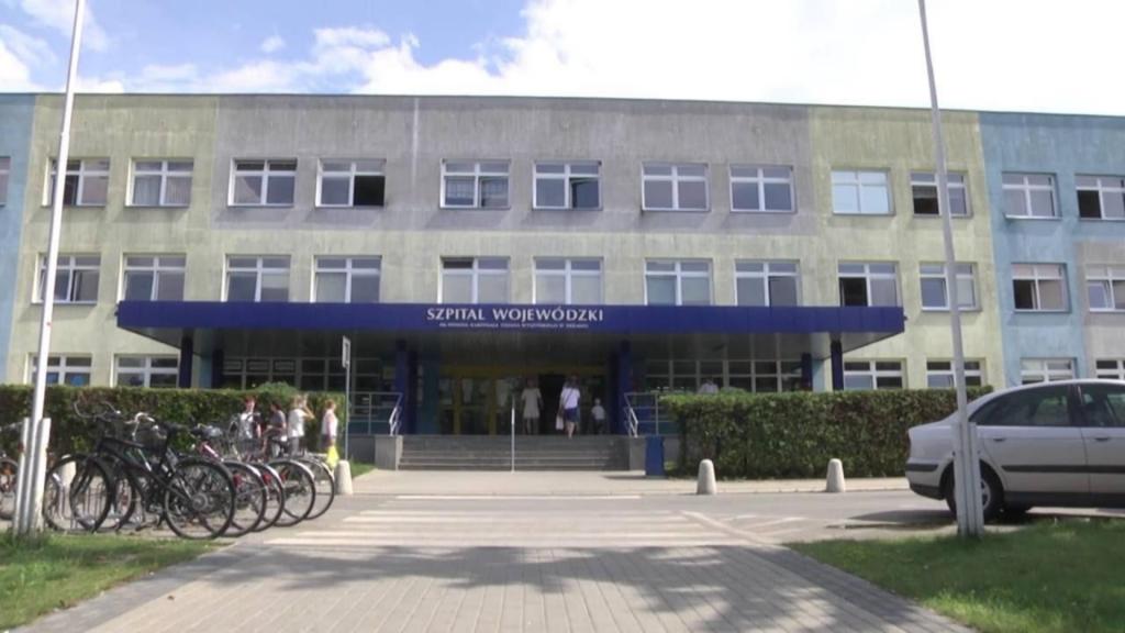 Znów koronawirus w szpitalu w Łódzkiem - Zdjęcie główne