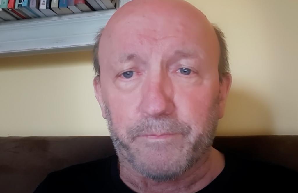 Emocjonalny apel Artura Barcisia. Aktor ostrzega przed koronawirusem [WIDEO] - Zdjęcie główne