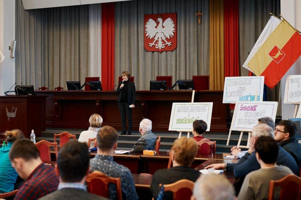 Łódzki Panel Obywatelski powraca w formie online - Zdjęcie główne