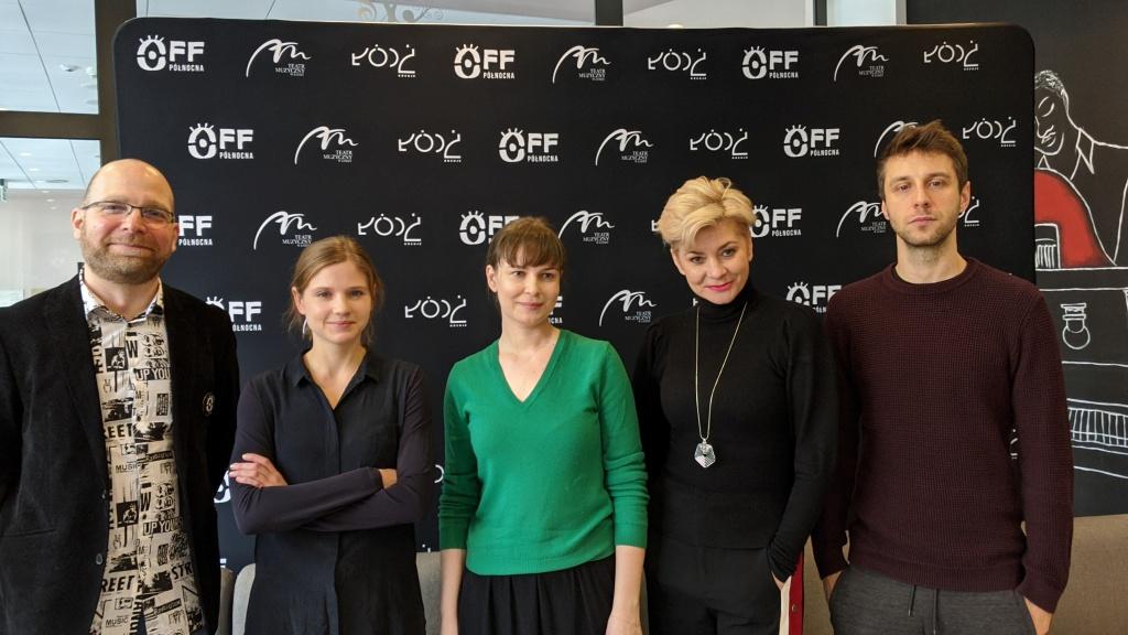 Znamy program IV edycji Festiwalu OFF-Północna! - Zdjęcie główne