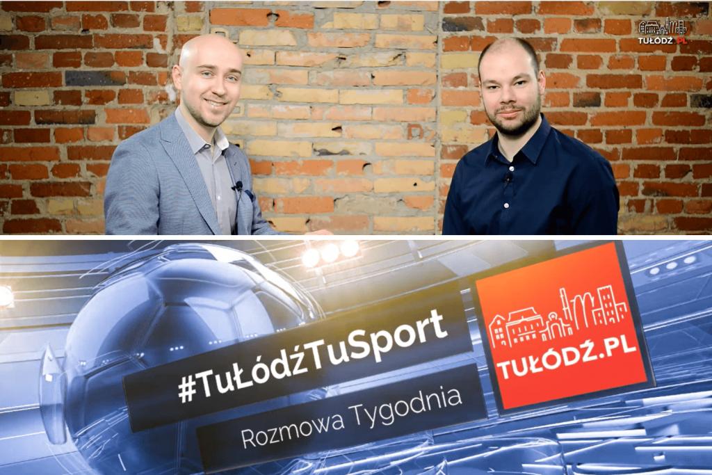 Krzysztof Sędzicki o sportowych przewidywaniach na 2020 rok | TuŁódźTuSport - Rozmowa Tygodnia - Zdjęcie główne