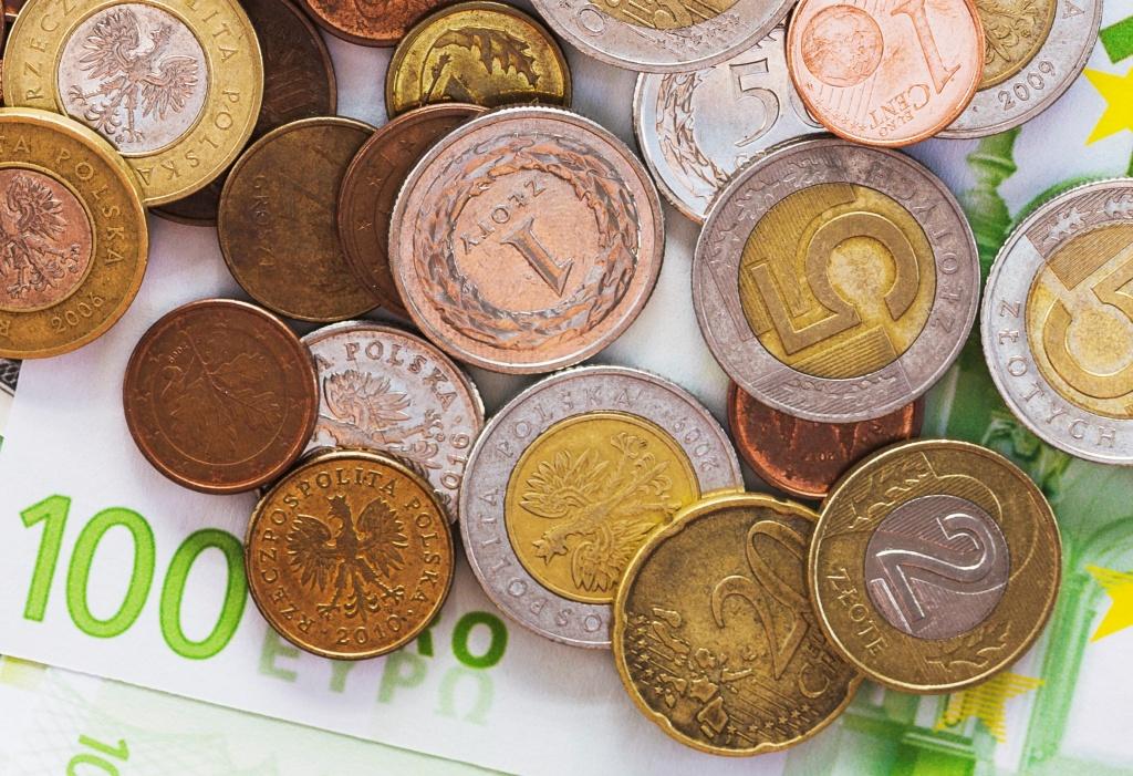 Polska w europejskim ogonie pod względem płacy minimalnej - Zdjęcie główne