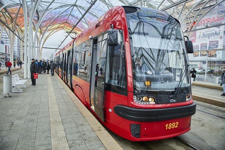 W Łodzi będzie więcej tramwajów niskopodłogowych  - Zdjęcie główne