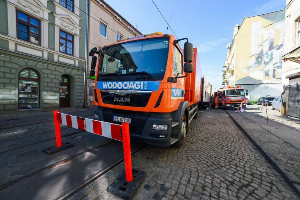 Wody Polskie przeciwne podwyżce cen wody w Łodzi. Nie zamyka to sprawy definitywnie - Zdjęcie główne